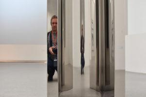 Geh Steil! Pinakothek der Moderne, 2015