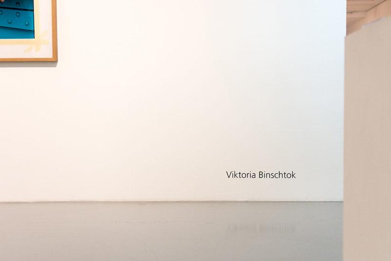 Viktoria Binschtok