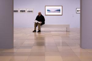 Ausstellung: Fotografien werden Bilder - die Becher-Klasse#2