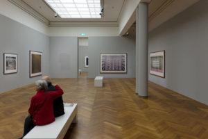 Ausstellung: Fotografien werden Bilder - die Becher-Klasse#3