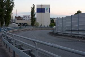 Papierfabrik Mainz-Kostheim