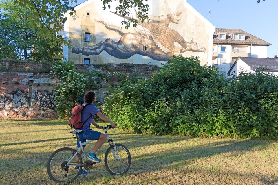 Graffiti-Mainz-Kastel
