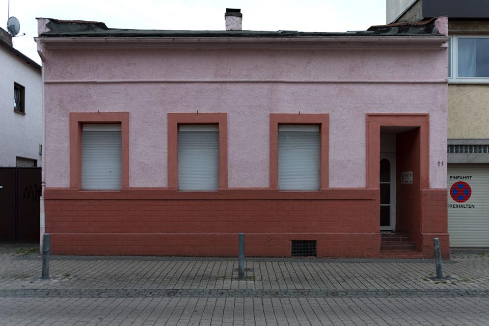 Wohnhaus Mainz-Kastel