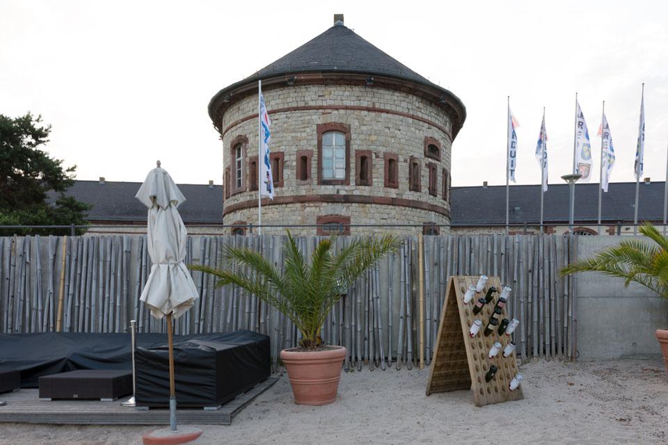 Reduit Mainz-Kastel